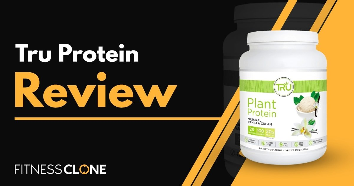 Tru-Protein-Review