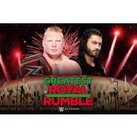 WWE Greatest Royal Rumble 2018 (1)