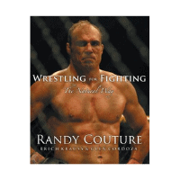Wrestling for Fighting The Natural Way (2)