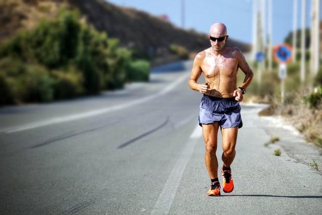 running needs more electrolytes