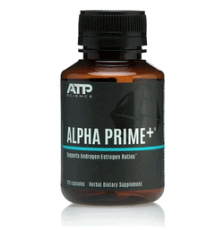 ATP Alpha Prime