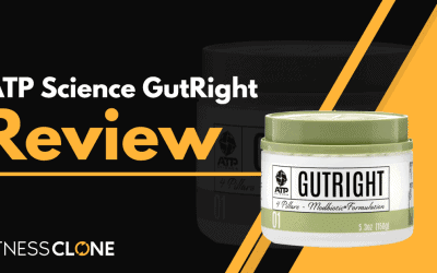 ATP Science GutRight Review – Can This Supplement Help Your Gut?