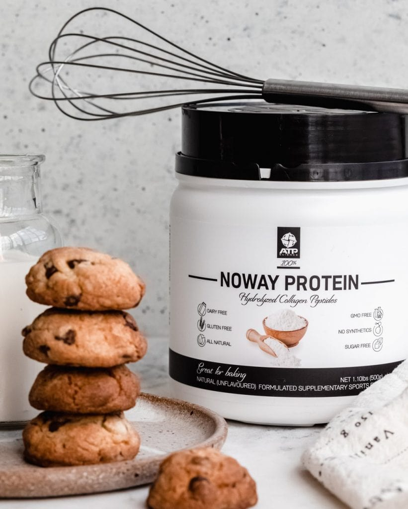 ATP Science Noway Bodybalance HCP Protein for baked goods