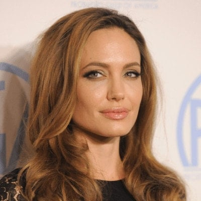 Angelina Jolie Workout and Diet