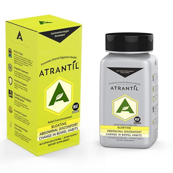 Atrantil Digestive Supplement pack