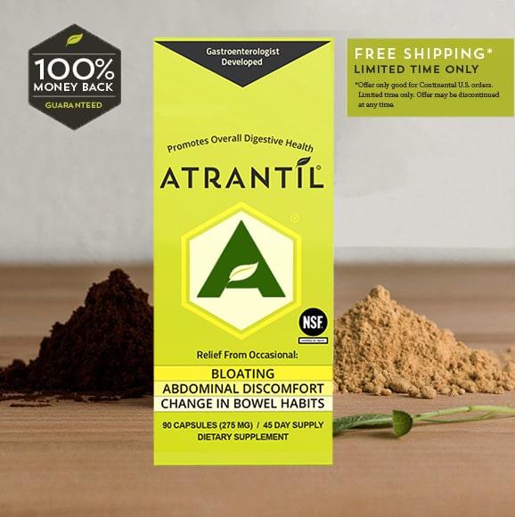 Atrantil Digestive Supplement
