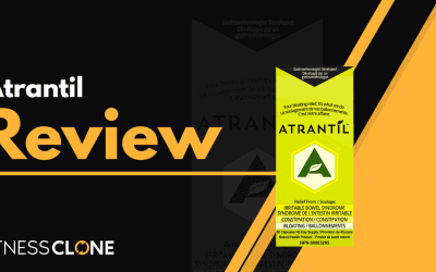 Atrantil Review – A Thorough Look At This Digestive Supplement