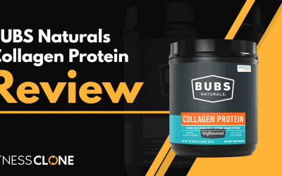 BUBS Naturals Collagen Protein Review – A Supplement For Endurance, Nail Health, And More