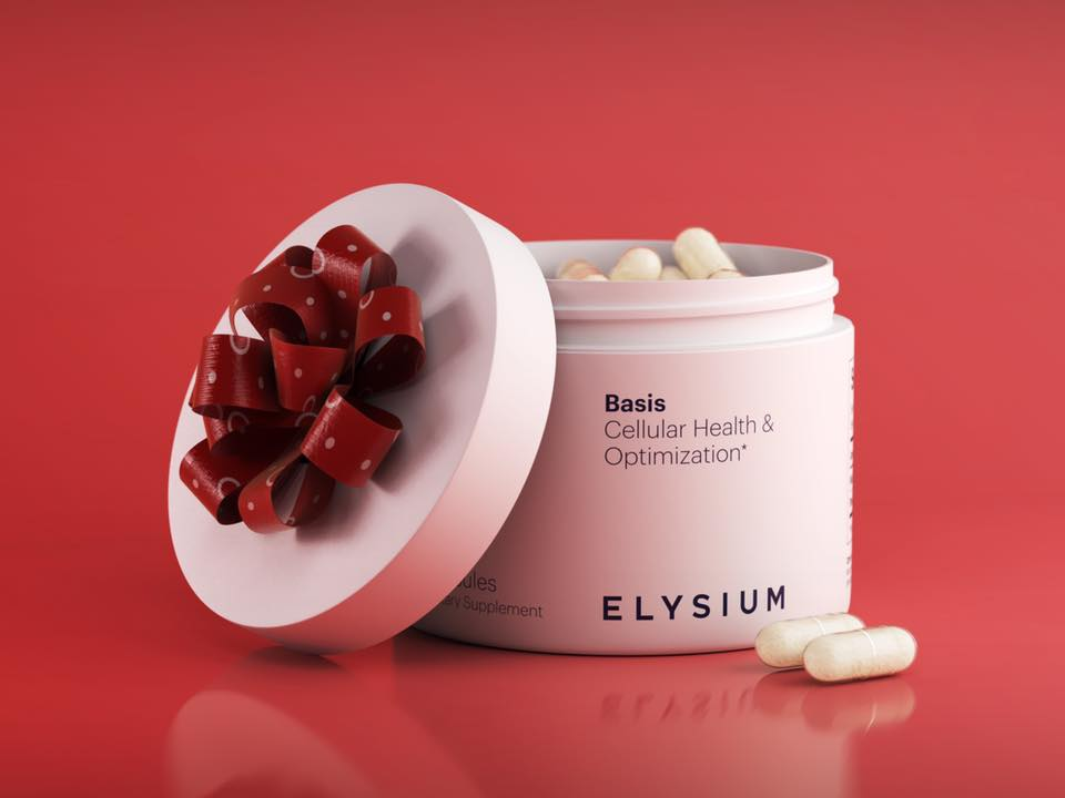Basis by Elysium Health