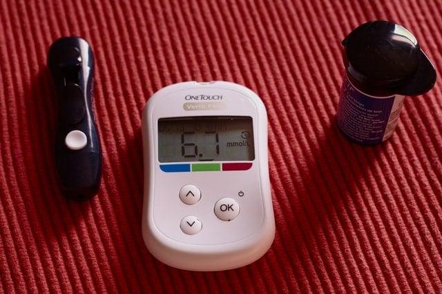 Berberine for blood sugar