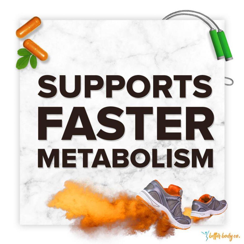 Provitalize Metabolism