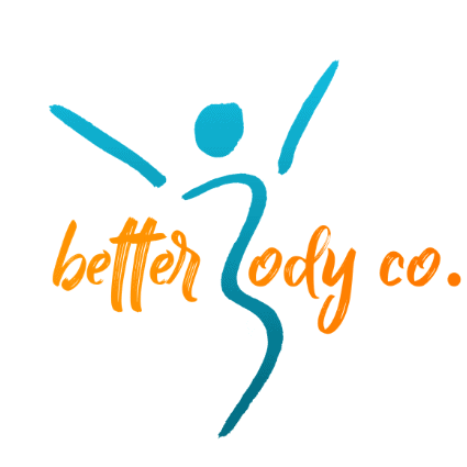 Better Body Co. logo