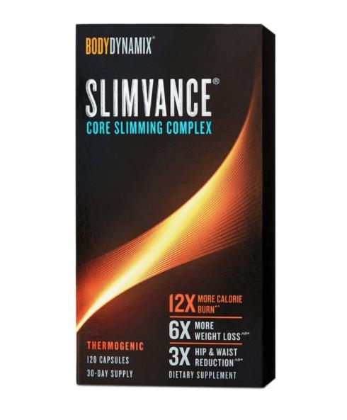 BodyDynamix Slimvance Core