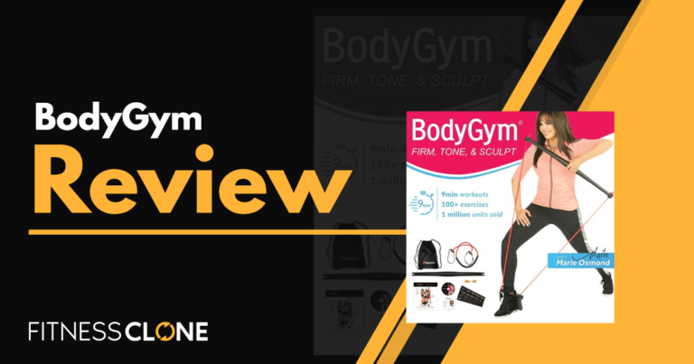 BodyGym Review – Is This Really An All-In-One Gym?