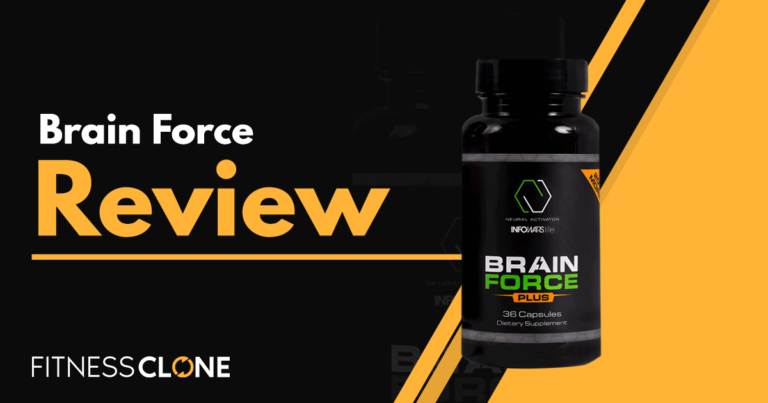 Brain Force Plus Review – A Look At This Supplement For Mental Clarity