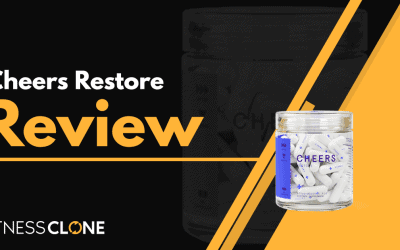 Cheers Restore Review – Should You Take This Supplement After Drinking?