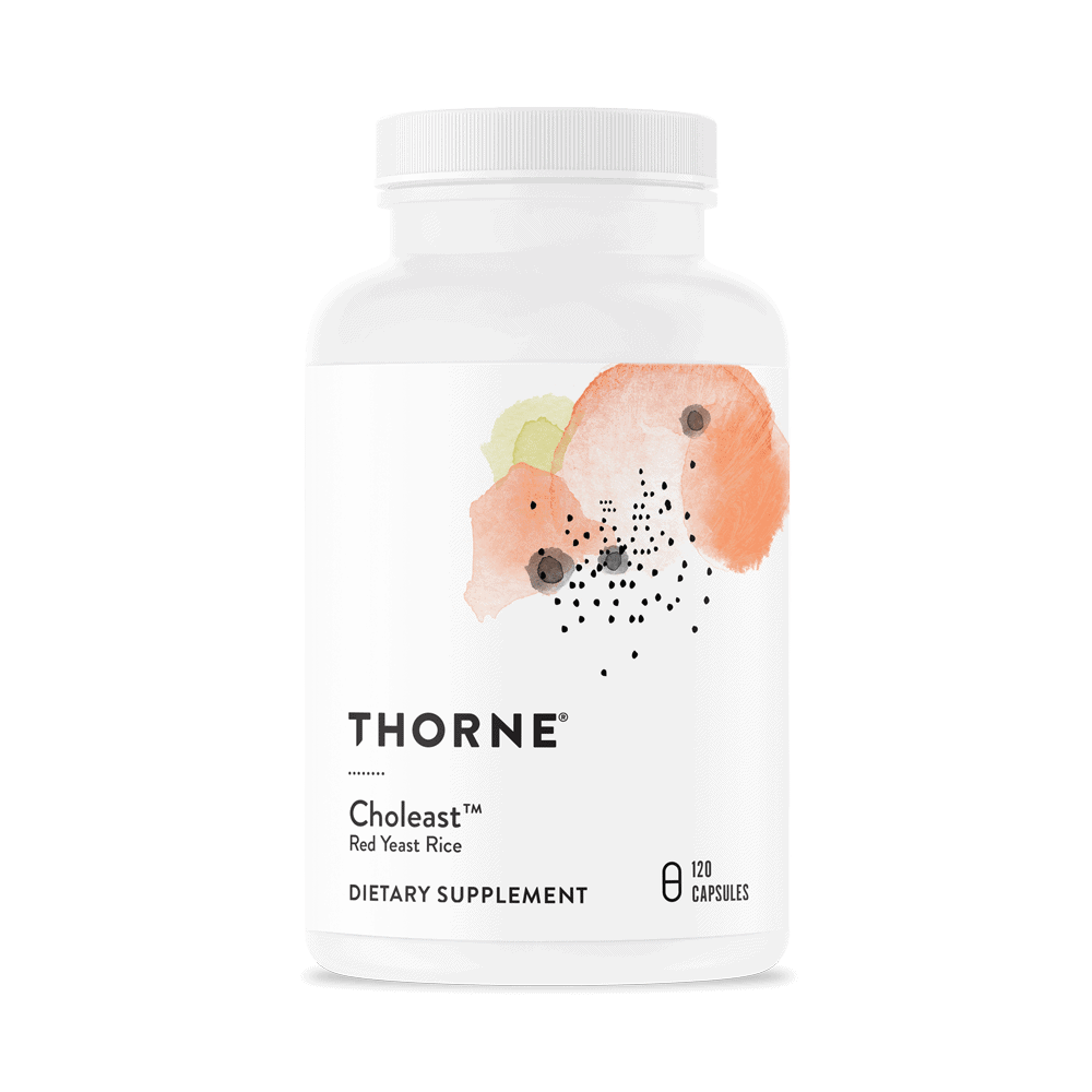 Choleast by Thorne
