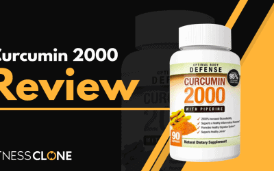 Curcumin 2000 Review – Can This Supplement Boost Your Immune System?