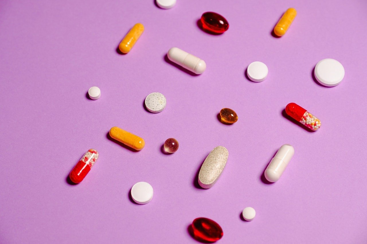Different Types Of Multivitamins For Women