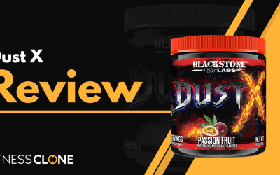 Dust X Review – Is This Supplement From Blackstone Labs Worth It?