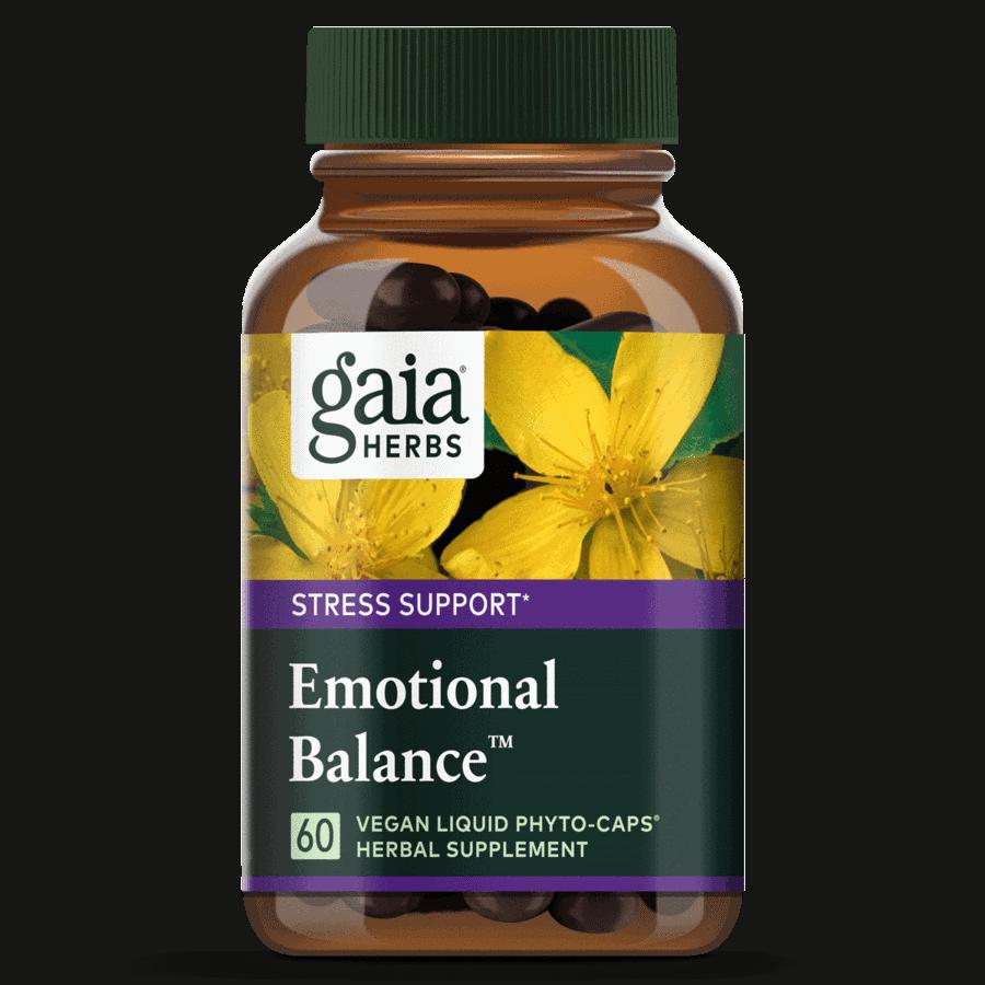 Emotional Balance by Gaia Herbs