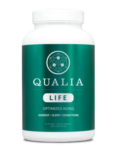 Eternus (Qualia Life)