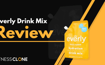 Everly Drink Mix Review – Can You Really Get Hydration In A Pack?