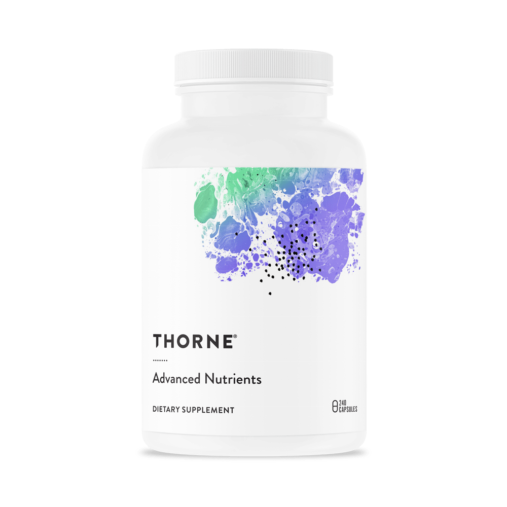 Extra Nutrients, from Thorne Research