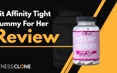 Fit Affinity Tight Tummy For Her Review – A Weight Loss Supplement For Women