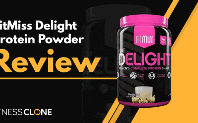 FitMiss Delight Protein Powder Review – How Effective Is This Protein Drink?