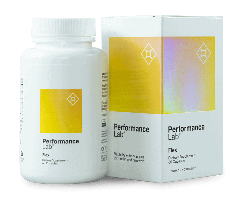 Flex By Performance Lab Supplement