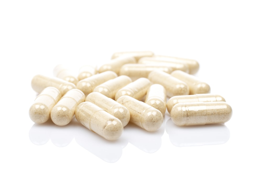 Forms Of Supplements For Mood