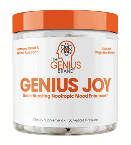 Genius Joy