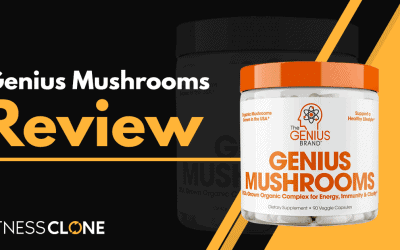 Genius Mushrooms Review – Do Healthy Mushrooms Work?