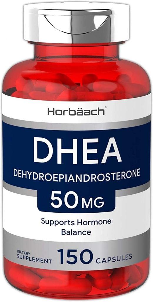 Horbäach DHEA