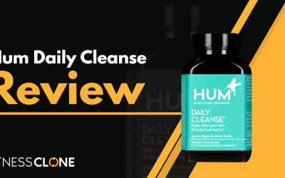 Hum Daily Cleanse Review – Can This Supplement Improve Your Skin?