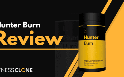 Hunter Burn Review – Can This Fat Burning Supplement Help You Reach Your Goals?