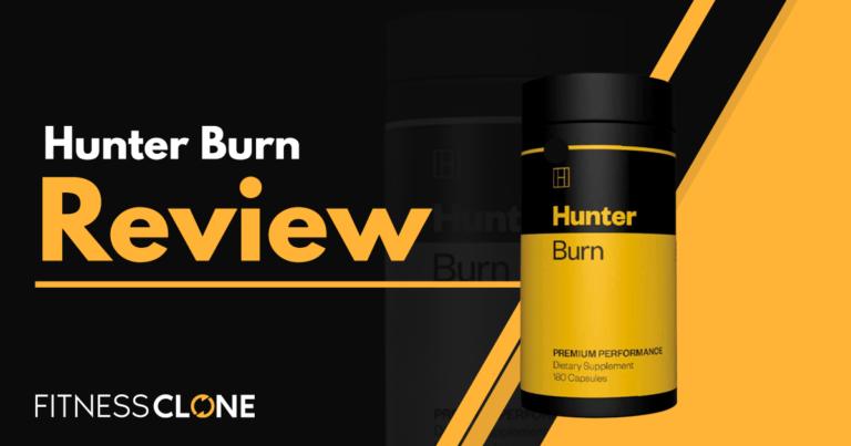 Hunter Burn Review – Is This Fat Burner Legit?