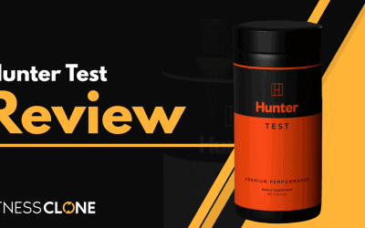 Hunter Test Review – Will This Testosterone Booster Work For You?