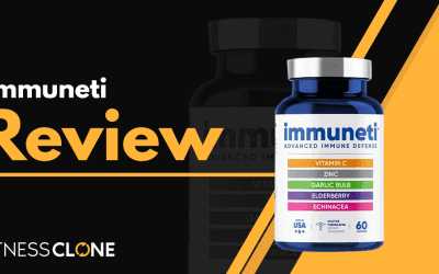 Immuneti Review – A Look At This Advanced Immune Defense Supplement
