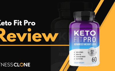 Keto Fit Pro Review – Can It Help Your Keto Diet?