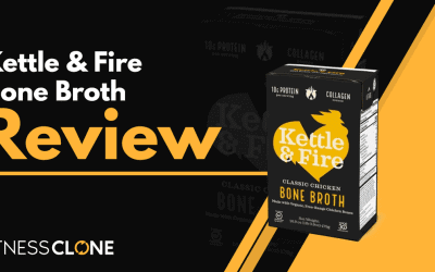 Kettle & Fire Bone Broth Review – Is It Right For You?