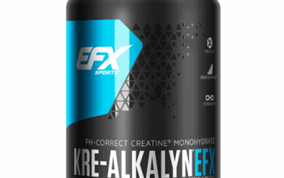 Kre Alkalyn EFX Review – Is This Creatine Supplement Worth The Purchase?