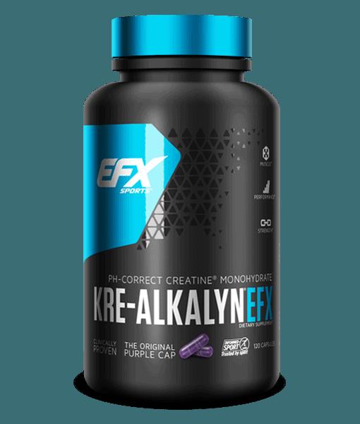 Kre Alkalyn EFX
