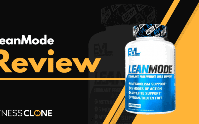 LeanMode Review – Can This Evlution Nutrition Supplement Help You Lose Weight?