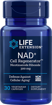 Life Extension Cell Regenerator