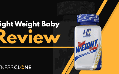 Light Weight Baby Review – Does This Fat Burner Really Work?