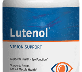Lutenol Review – Is This Natural Vision Support Supplement Worth The Cost?