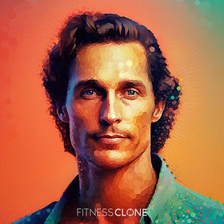 Matthew McaConaughey