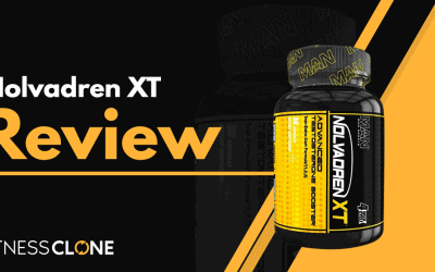 Nolvadren XT Review – What Does This Advanced Testosterone Booster Have To Offer?